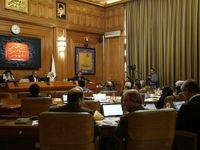 تصویب یک فوریت کلیات طرح بودجه سال آینده شهرداری تهران