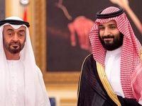 نگرانی امارات و عربستان از تبعات درگیری نظامی با ایران