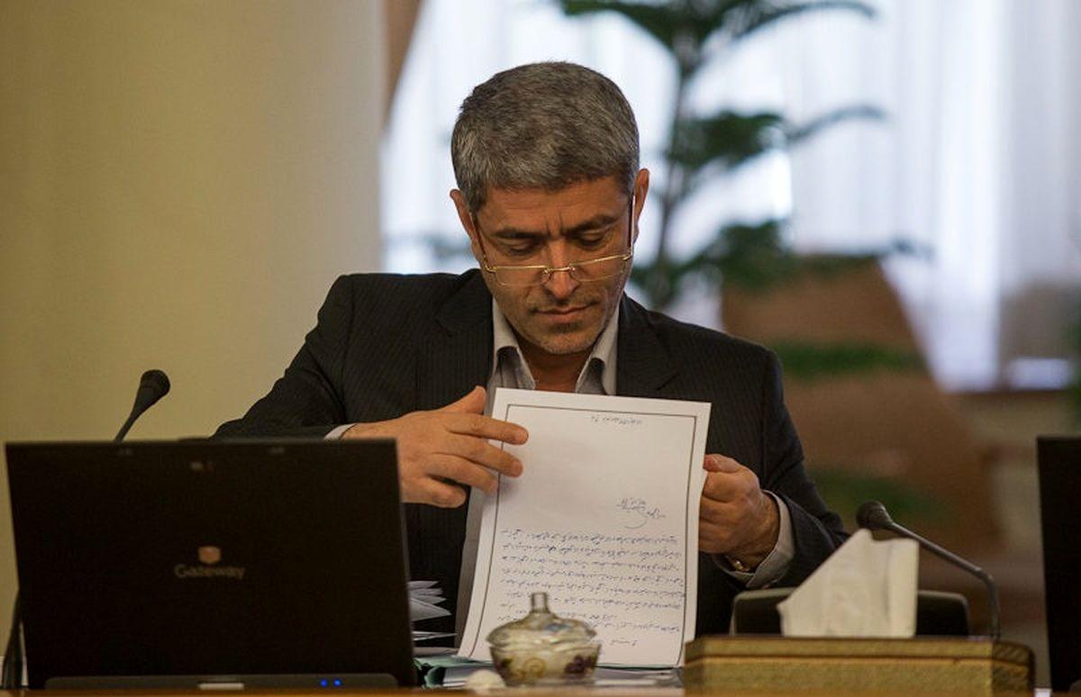 علی طیبنیا؛ موفقترین چهره اقتصادی کابینه دولت یازدهم