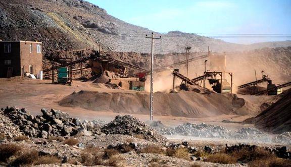 کنسانتره آهن به 39.3میلیون تن رسید