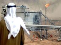 صادرات نفت عربستان به هند نصف شد