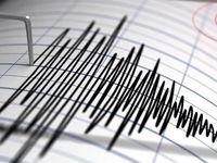 زلزله ۴.۲ریشتری بار دیگر قطور را لرزاند