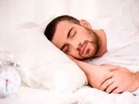 رژیم غذایی بر خواب شما تاثیر میگذارد