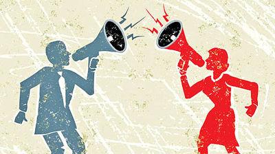چگونه مهارتهای شنیداری کارمندان را بهبود ببخشیم؟