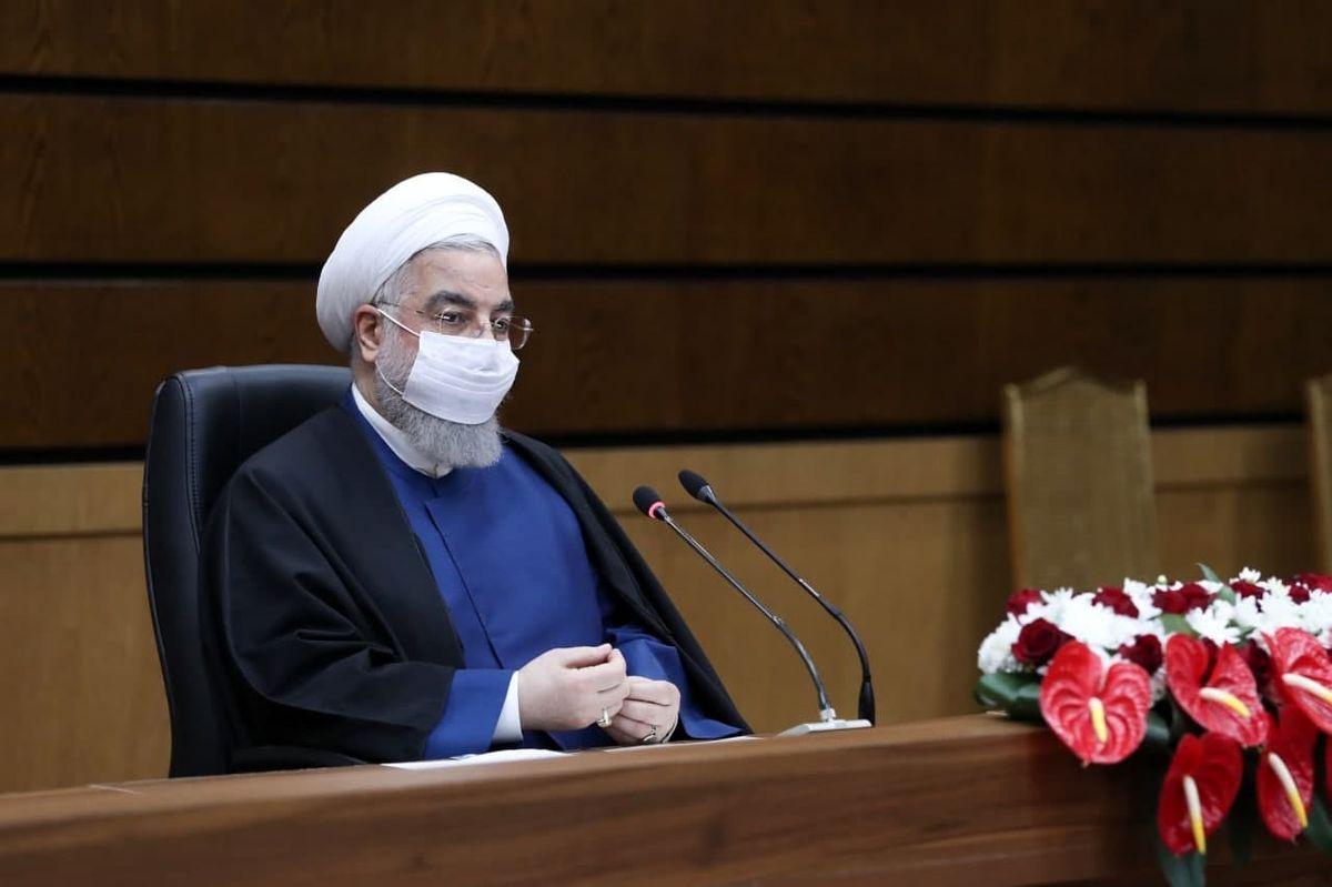 واکنش دولت به حواشیِ سخنان اخیر روحانی