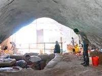 کشف حضور 45هزار ساله انسان در قزوین