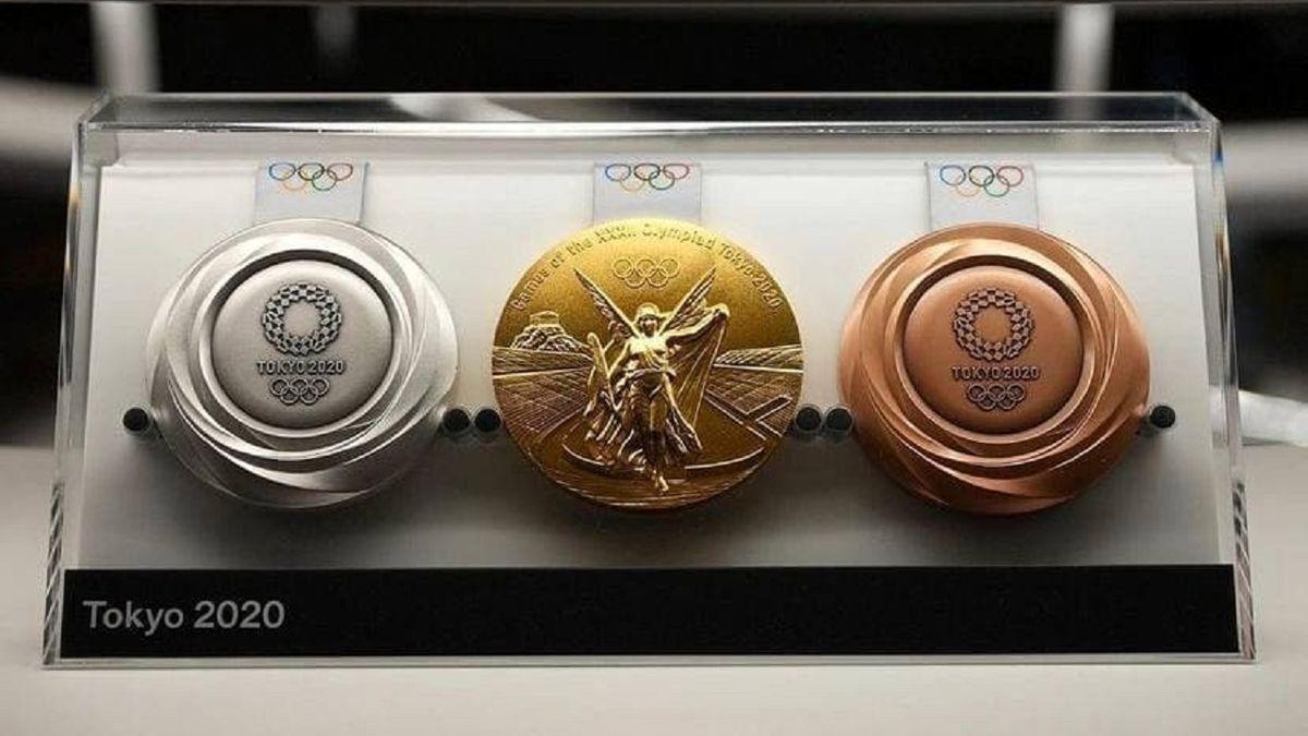 پایان کار ایران در المپیک با ۳طلا، ۲نقره و ۲برنز