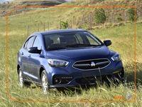 جزییات تولید خودرو جدید سایپا اعلام شد + عکس