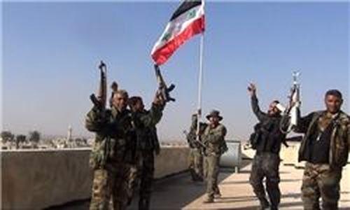 سوریه و متحدان؛ یکگام تا پیروزی نهایی؟