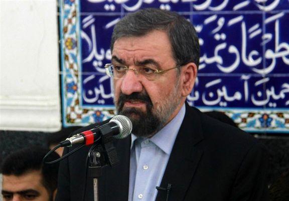 رمز پیروزی در برابر دشمن از نگاه دبیر مجمع تشخیص مصلحت
