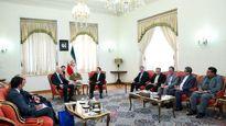 واعظی: همکاریهای تهران - باکو همچنان در حال گسترش است