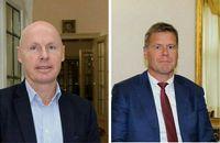 تاکید مقامات دوموسسه دانمارک بر بهبود شرایطکار باایران