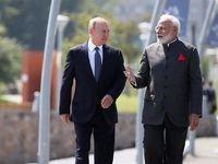 ادامه همکاری روسیه و هند با ایران بهرغم تحریمهای آمریکا