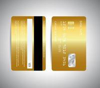 اولین کارت اعتباری از طلا ساخته شد