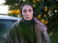 هدیه تهرانی با «روزهای نارنجی» به هند میرود +عکس