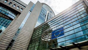پارلمان اروپا خواستار به رسمیت شناختن «گوایدو» شد