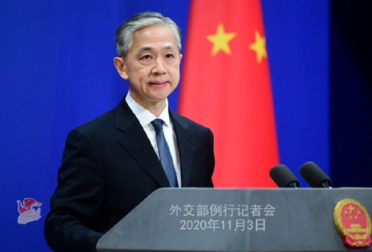 آمریکا تلقی چین به عنوان دشمن خیالی را خاتمه دهد
