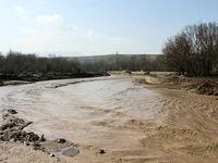 مشکلی در سازه سدهای استان مرکزی گزارش نشده است