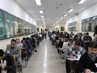 ۲۱هزار نفر در آزمون دکتری ۹۹ ثبت نام کردند