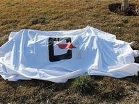 راز جسد زن بدون لباس در جاده سیرجان +عکس