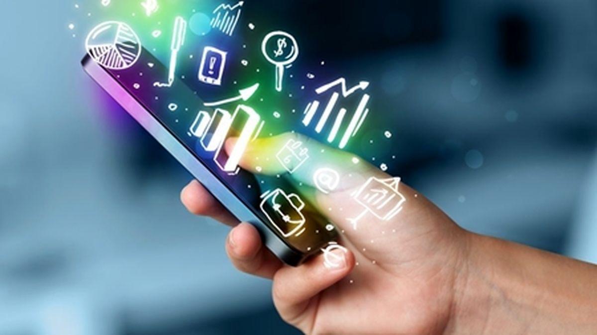 ۸شرکت دانشبنیان توسعه دهنده فناوری تلفن همراه هوشمند