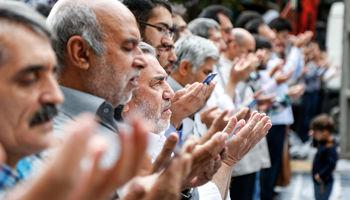 تمهیدات حمل و نقل شهری برای نماز عید فطر