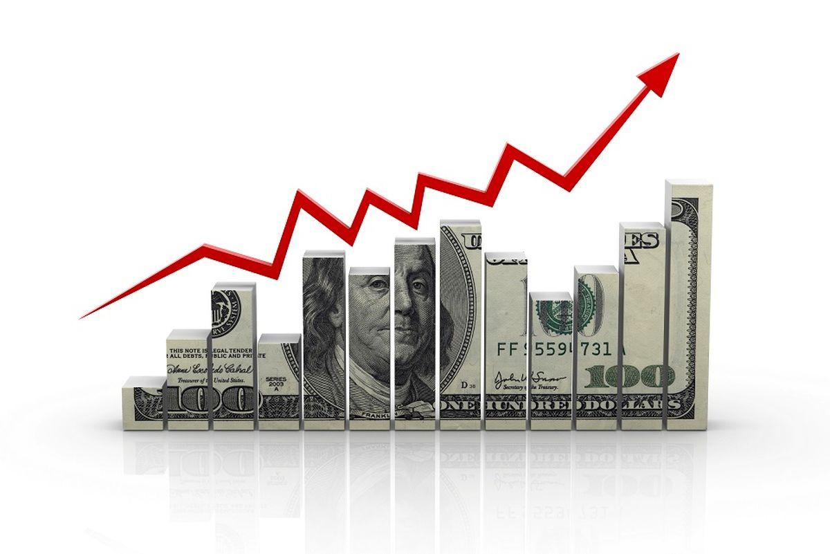 جهش قیمت دلار جهانی