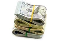 کاهش معاملات در بازار ارز