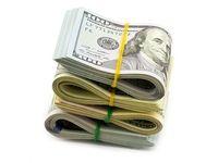 دلار و یورو باز هم گران شد (۱۳۹۹/۴/۲۳)