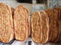 ۱۰۰۰ تومان؛ قیمت جدید نان بربری