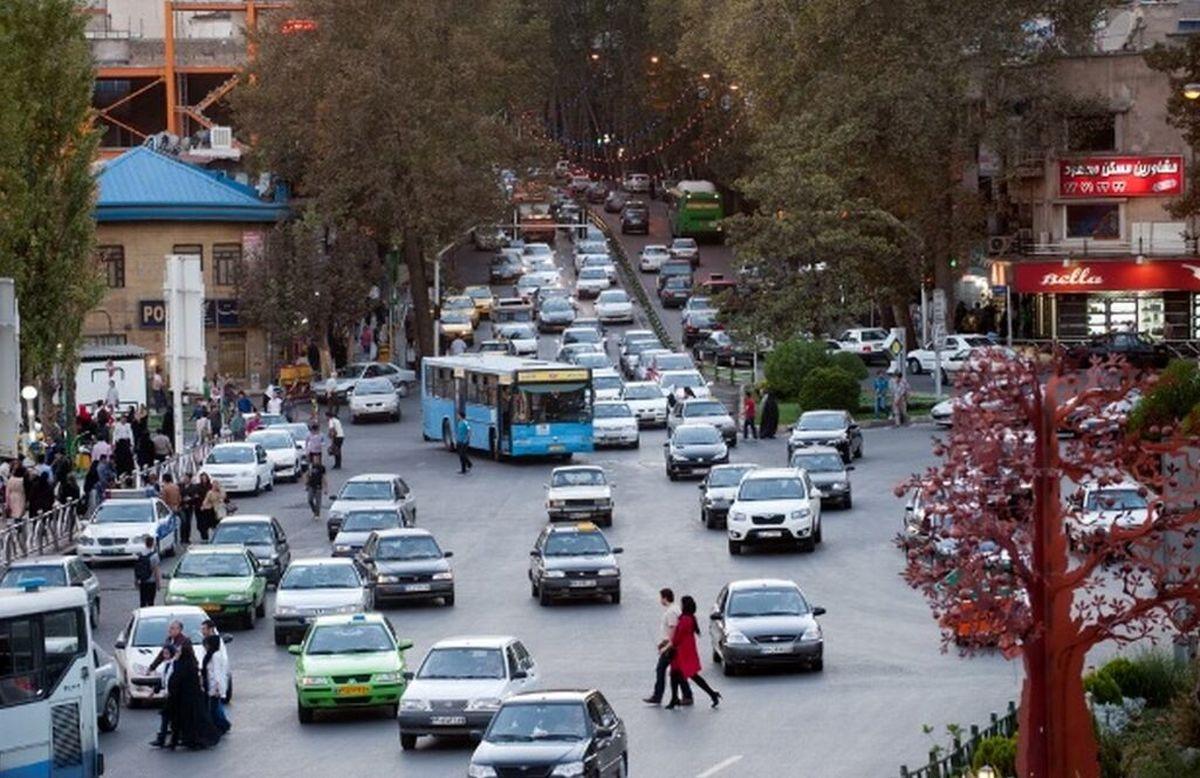 اولین دیوار نگاره شهری در کرج رونمایی شد + عکس