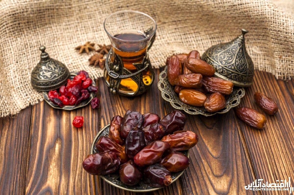 ۲۰خاصیت خرما برای سلامتی: انواع و دستورالعملها