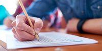 چند راهکار مفید برای کاهش استرس امتحان