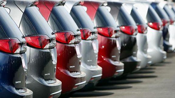 خریدار خودرو در ایتالیا و اسپانیا به حد صفر رسید