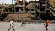 زندگی پس از جنگ در دمشق +تصاویر