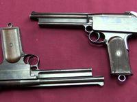 کشف باند قاچاق اسلحه در کرمان