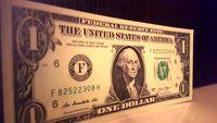 قیمت دلار در معاملات جهانی افزایش یافت