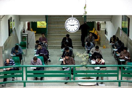 طرح اصلاح قانون حذف کنکور اعلام وصول شد