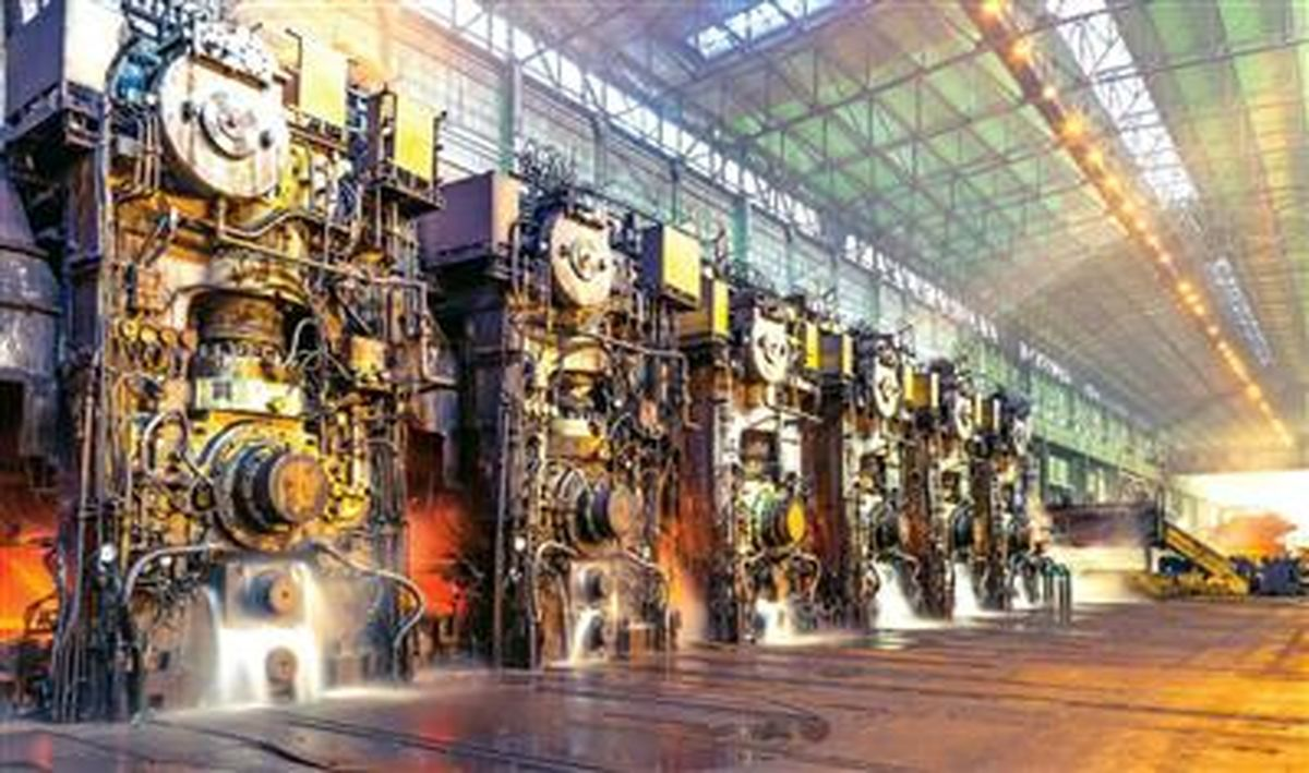 اگر سهامدار «فولاد» هستید، بخوانید/ حمایت تمام قد حقوقیها، صف فروش  «فولاد» را جمع کرد