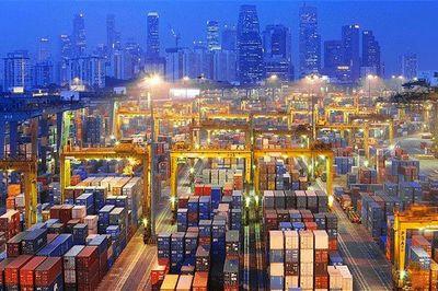 کارنامه عملکرد ۱۰ماهه تجارت خارجی ایران