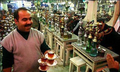 ساعت کار سفرهخانههای سنتی در ماه رمضان؟