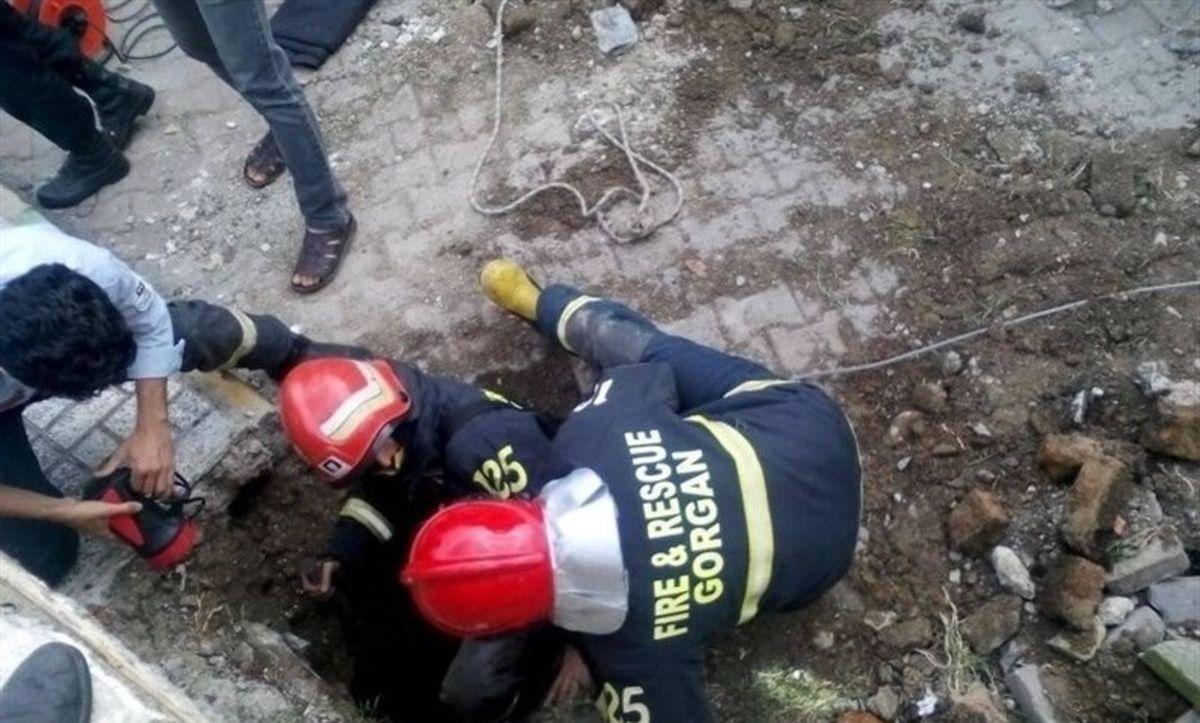 فوت پسر ۱۴ساله بر اثر سقوط بالابر