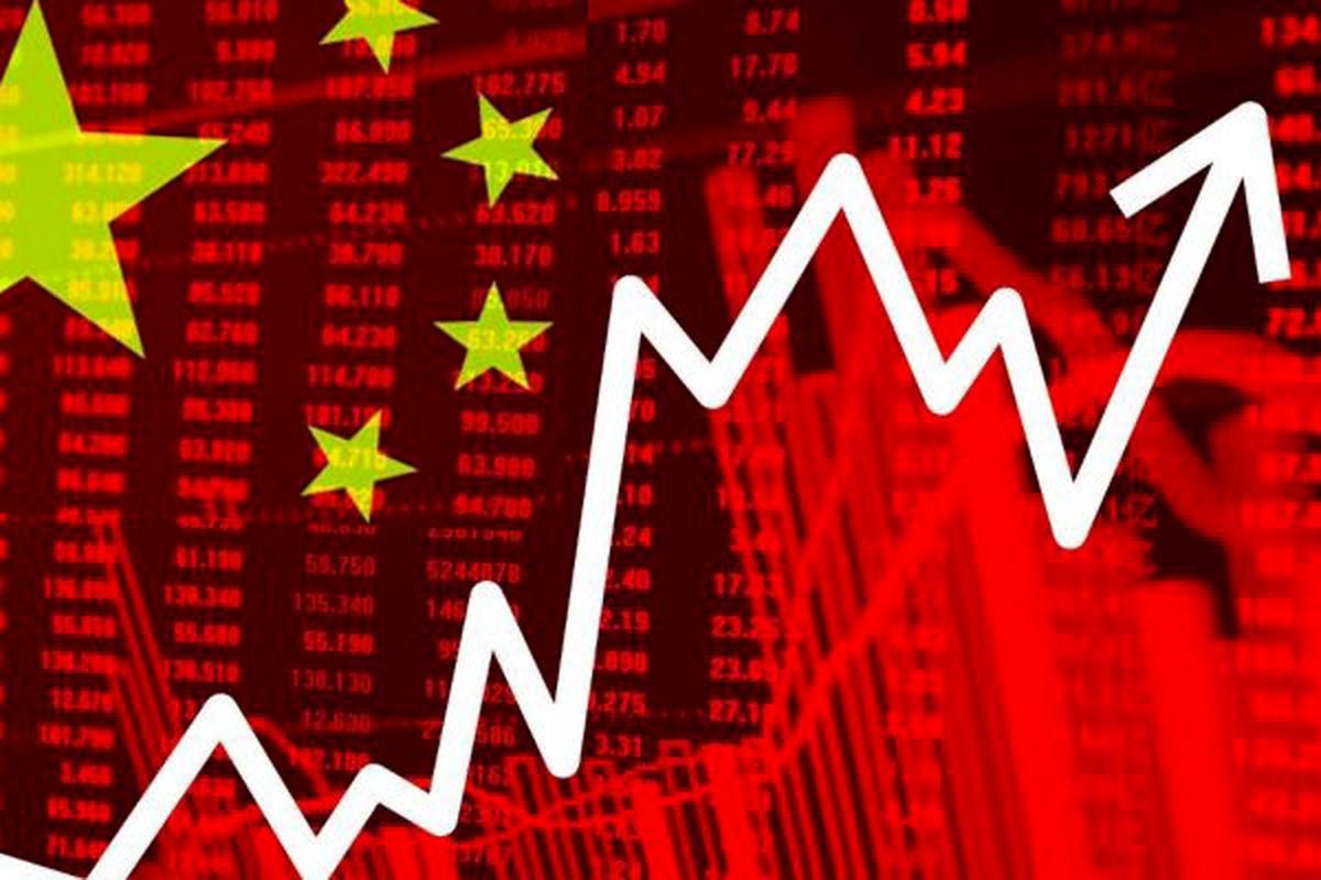 ذخایر ارزی چین افزایش یافت