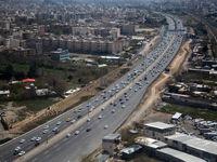 تشریح آخرین وضعیت جوی و ترافیکی راهها