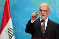 حمله به سوریه خطری برای تمام کشورها است