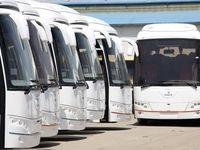 مسیر اتوبوس عراق به ارمنستان از خاک ایران افتتاح شد