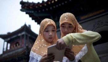 حجاب در چین ممنوع شد