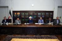 جلسه هماهنگی سفر روحانی به استانهای یزد و کرمان برگزار شد