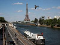 اقتصاد فرانسه امسال ۱۱درصد آب میرود
