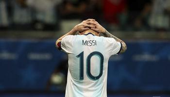 جام ملتهای آمریکای لاتین به روایت تصویر